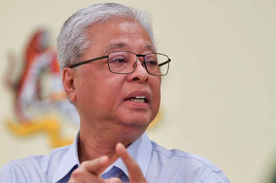 EMCO at Tapah Prison extended