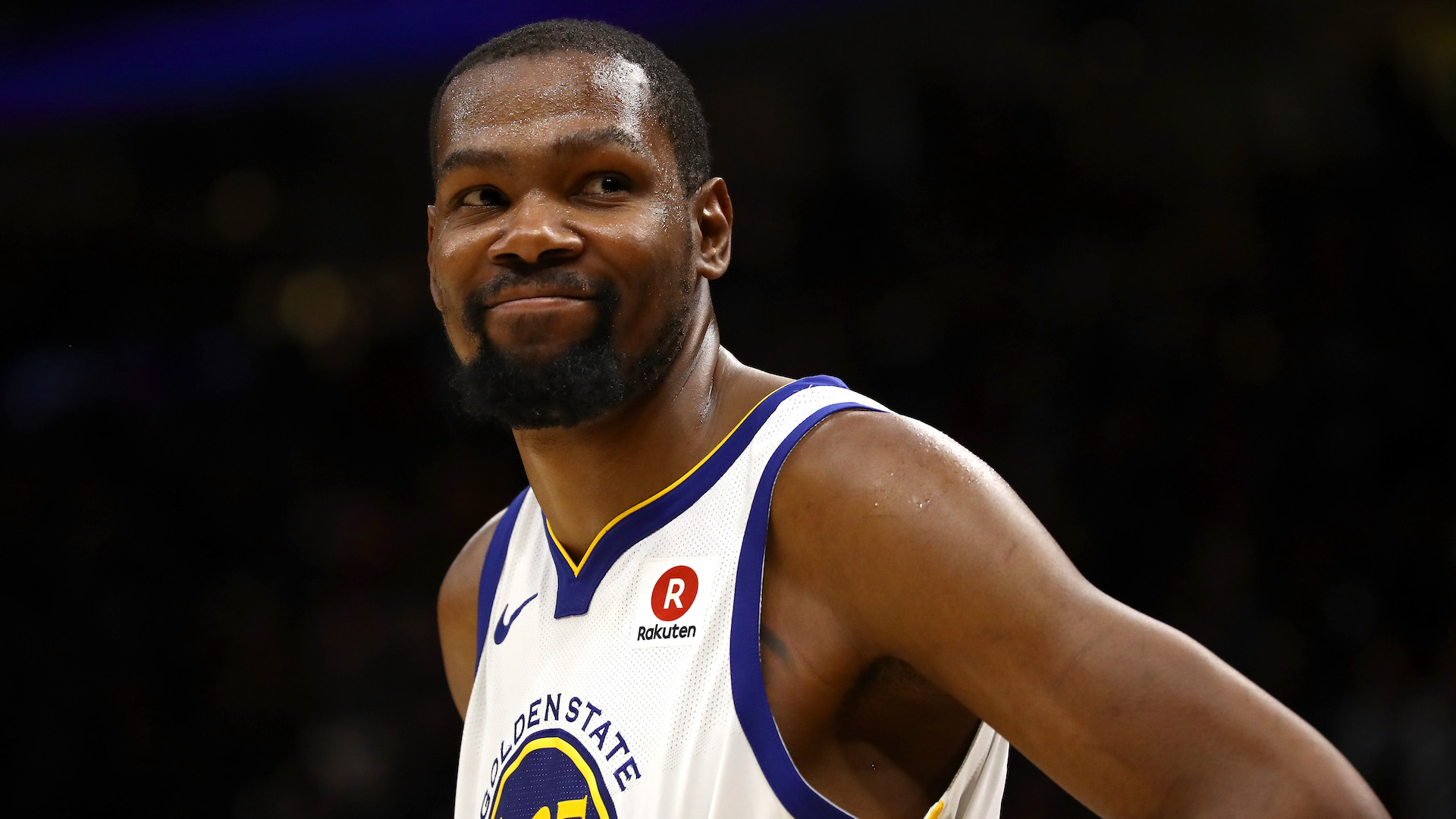 Kevin Durant Responds to Kash Doll After She Tweets Lyrics With KD Initials