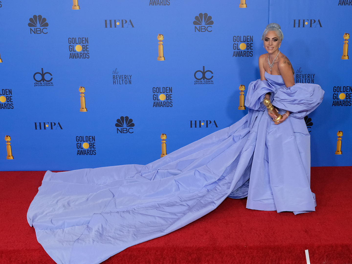 The Golden Globes Then & Now: Celebrities On the Red Carpet Through theYears