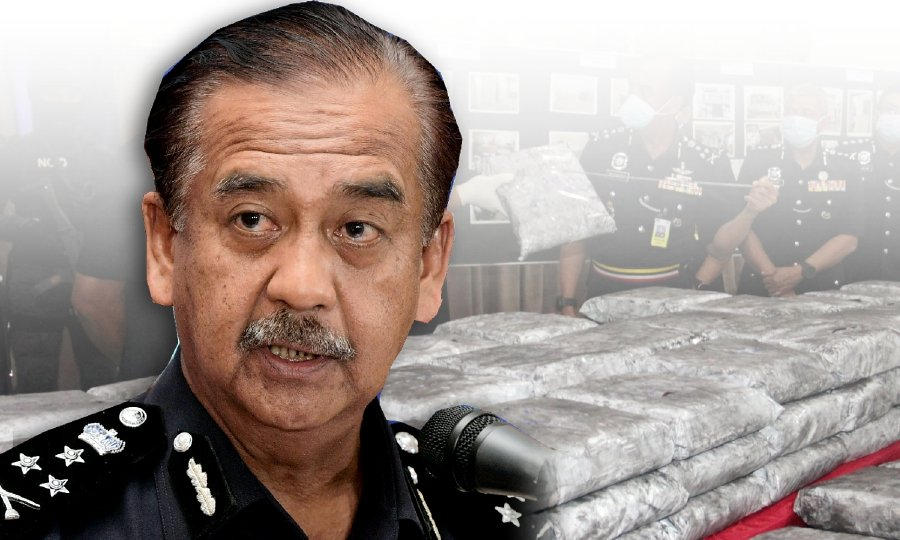 Time running out for 'Tan Sri', 'Datuk' masterminds of country's drug cartels