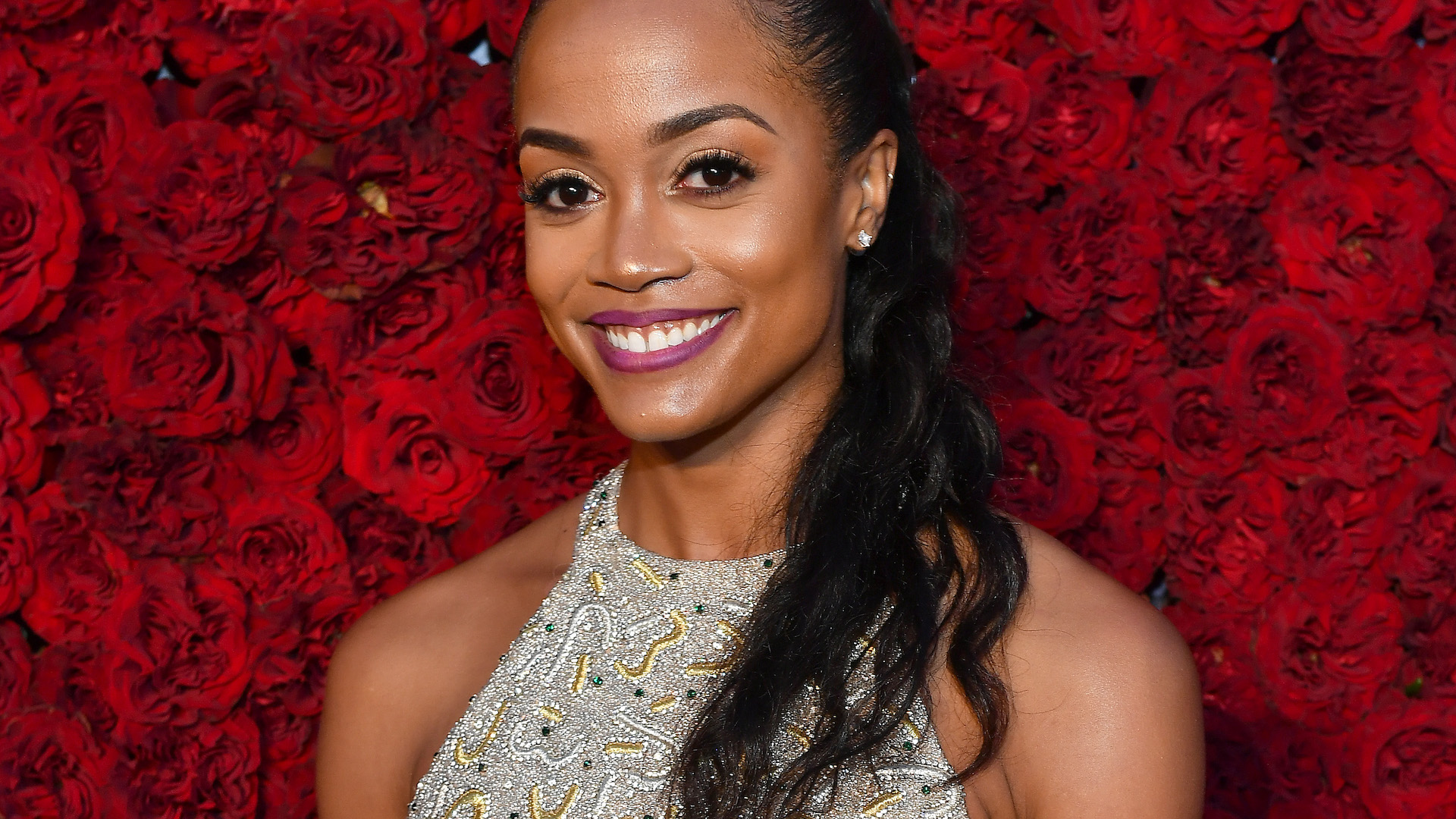 Rachel Lindsay Disabled Her Instagram Account Following Harassment from 'Bachelor' Fans