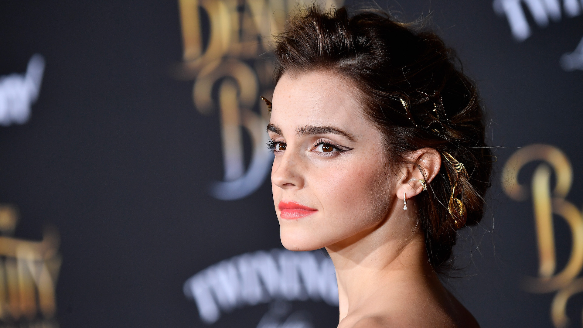 Emma Watson's Rep Gives Statement on Report that She's 'Given Up' Acting