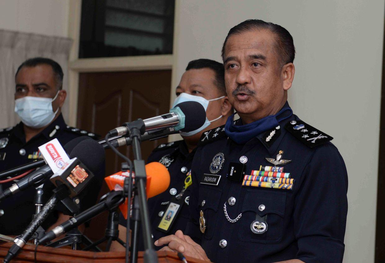 'Drug lords using legitimate fronts'