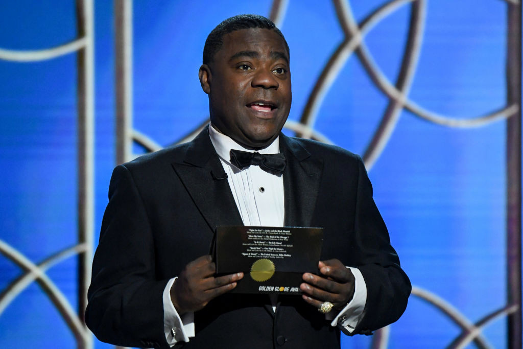 Golden Globes 2021: Tracy Morgan gives hilarious reason why he mispronounced movie Soul live on air