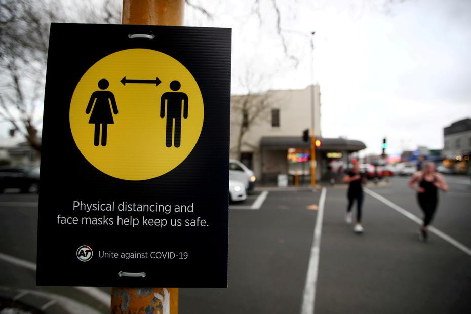 Auckland coronavirus lockdown tests New Zealanders' patience
