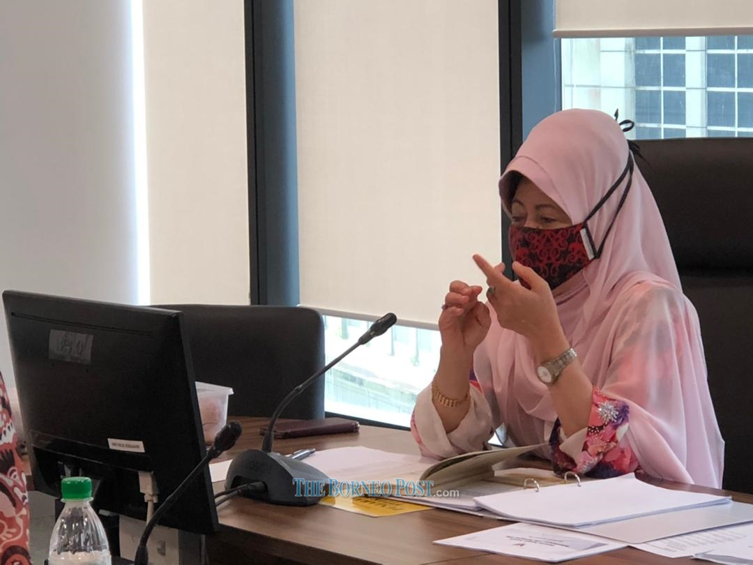 Fatimah: 5,703 kindergarten and nursery educators, caregivers to receive priority for Covid-19 vaccination