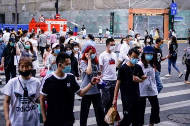 中国人均国内生产总值 连续两年超过1万美元