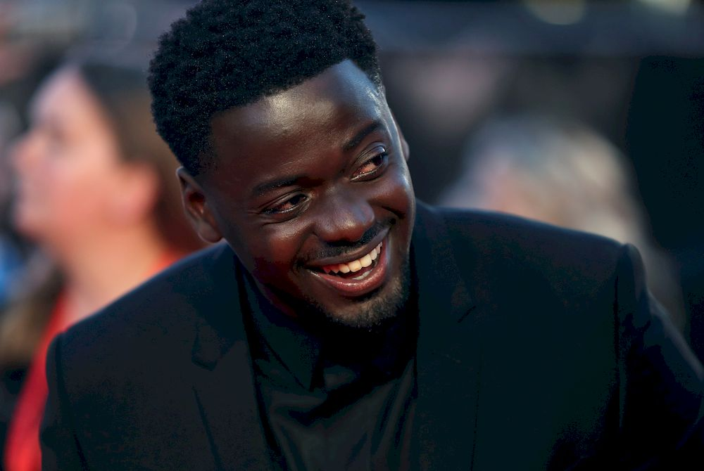Daniel Kaluuya wins best supporting actor Globe for 'Judas'