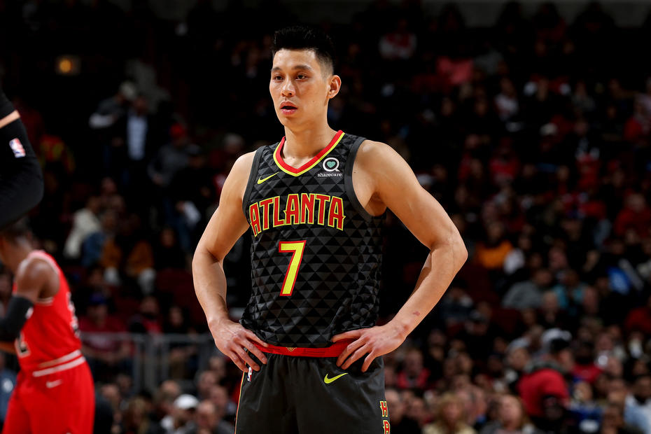 Jeremy Lin won't 'name, shame' in racism claim