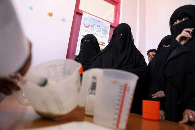 UN: Nearly $4 Billion needed to Prevent Massive Yemen Famine