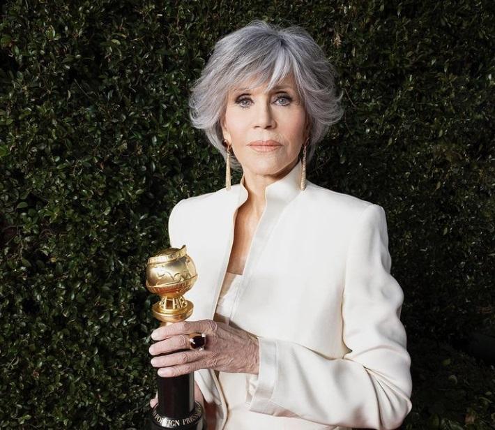 Golden Globes 2021: Jane Fonda Bags The Cecil B. deMille Award; LIST of Winners