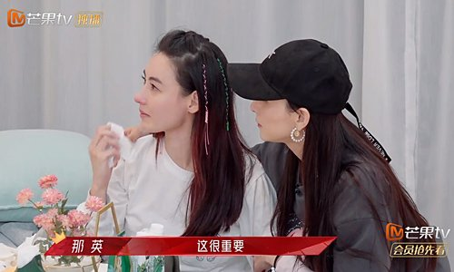 Cecilia Cheung Lost Her Sense of Self After Becoming a Mom