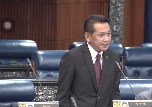 公正党必打丹国会议员 阿旺胡赛尼否认将跳槽