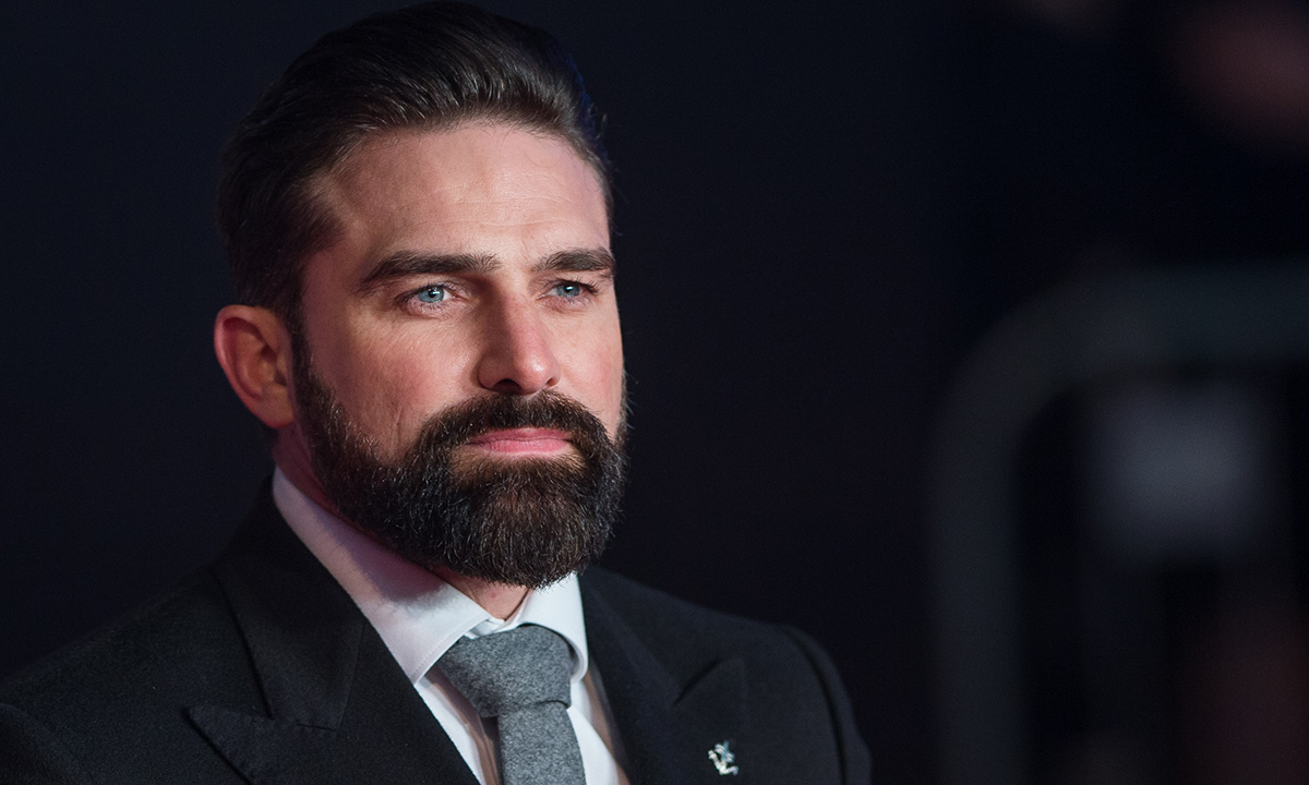 Ant Middleton breaks his silence following shock axe from SAS Who Dares Wins
