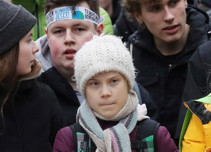 特朗普和环保少女都入选 诺贝尔和平奖提名史上第三多