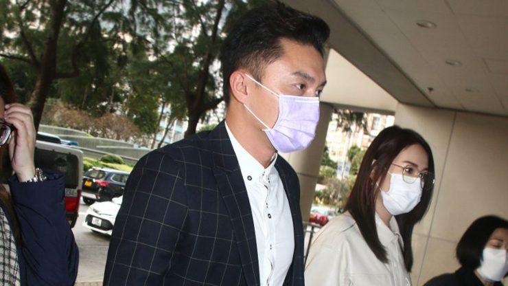 被控不小心驾驶等3罪名 杨明出庭应讯心情凝重
