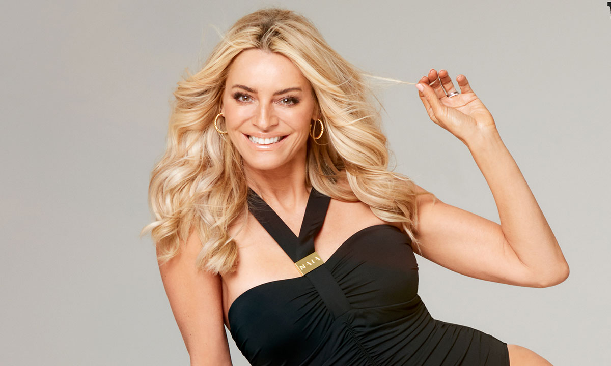 Tess Daly shares insight into marriage and parenting with husband Vernon Kay