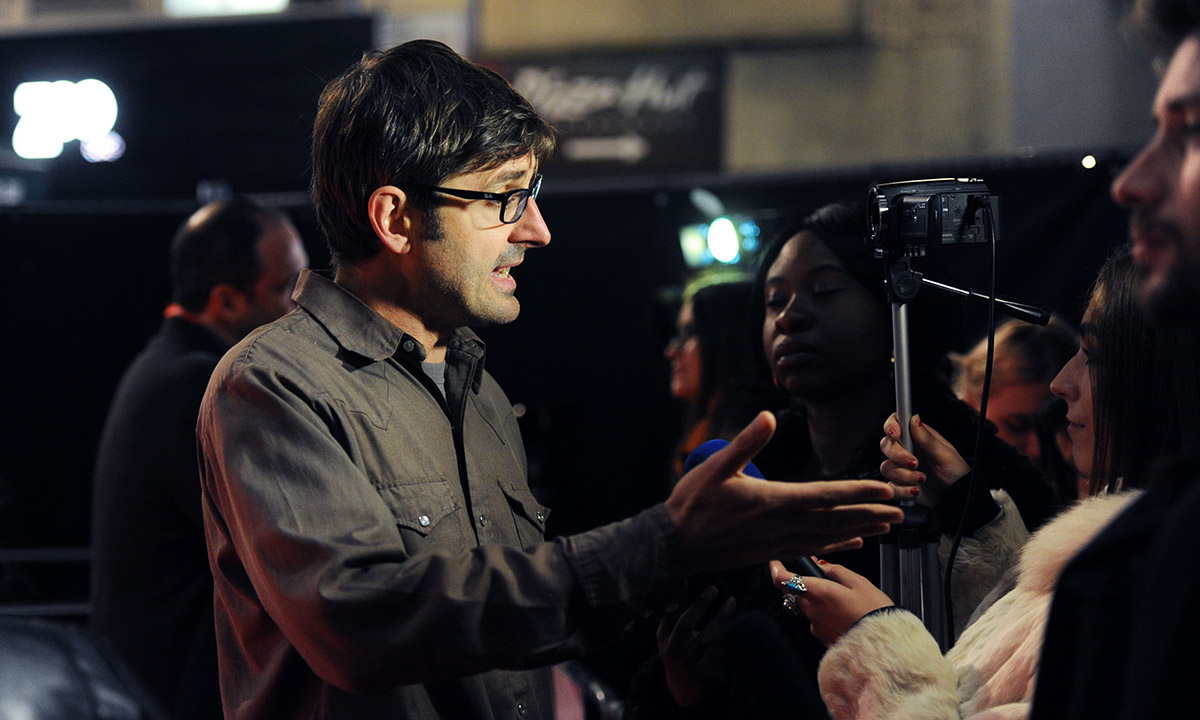 Louis Theroux reveals his surprising new TV documentary – fans react