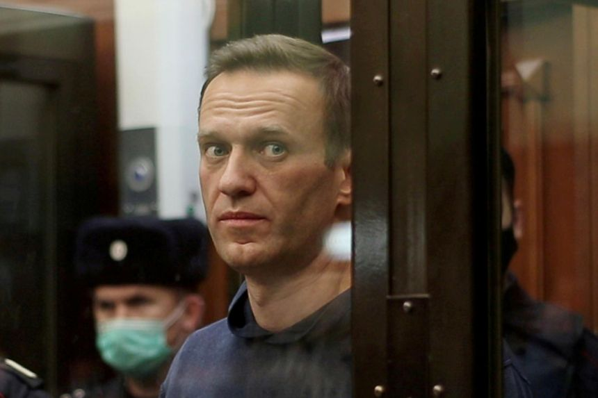 US sanctions for Navalny poisoning may come on Tuesday: Sources
