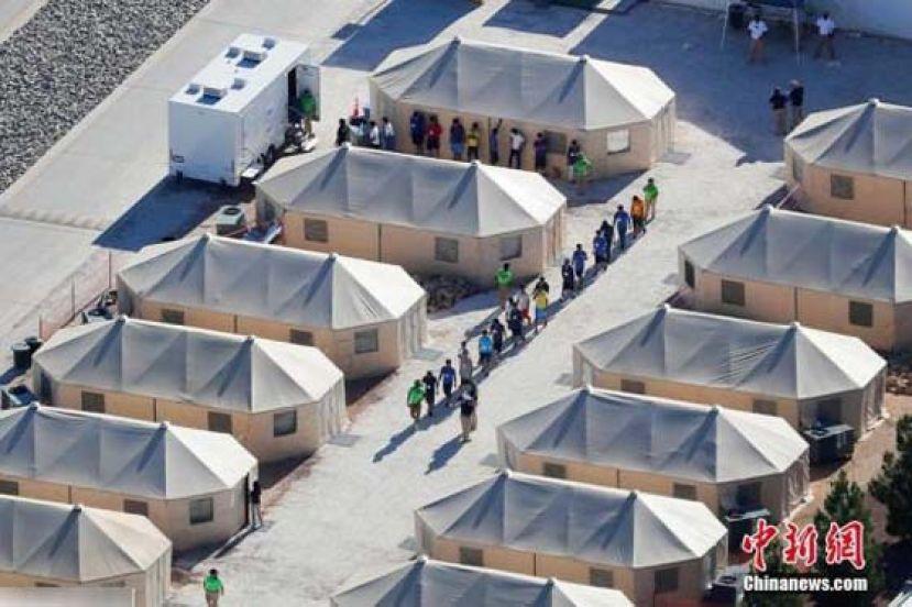 推翻特朗普政策 拜登政府将允许部分移民家庭在美团聚