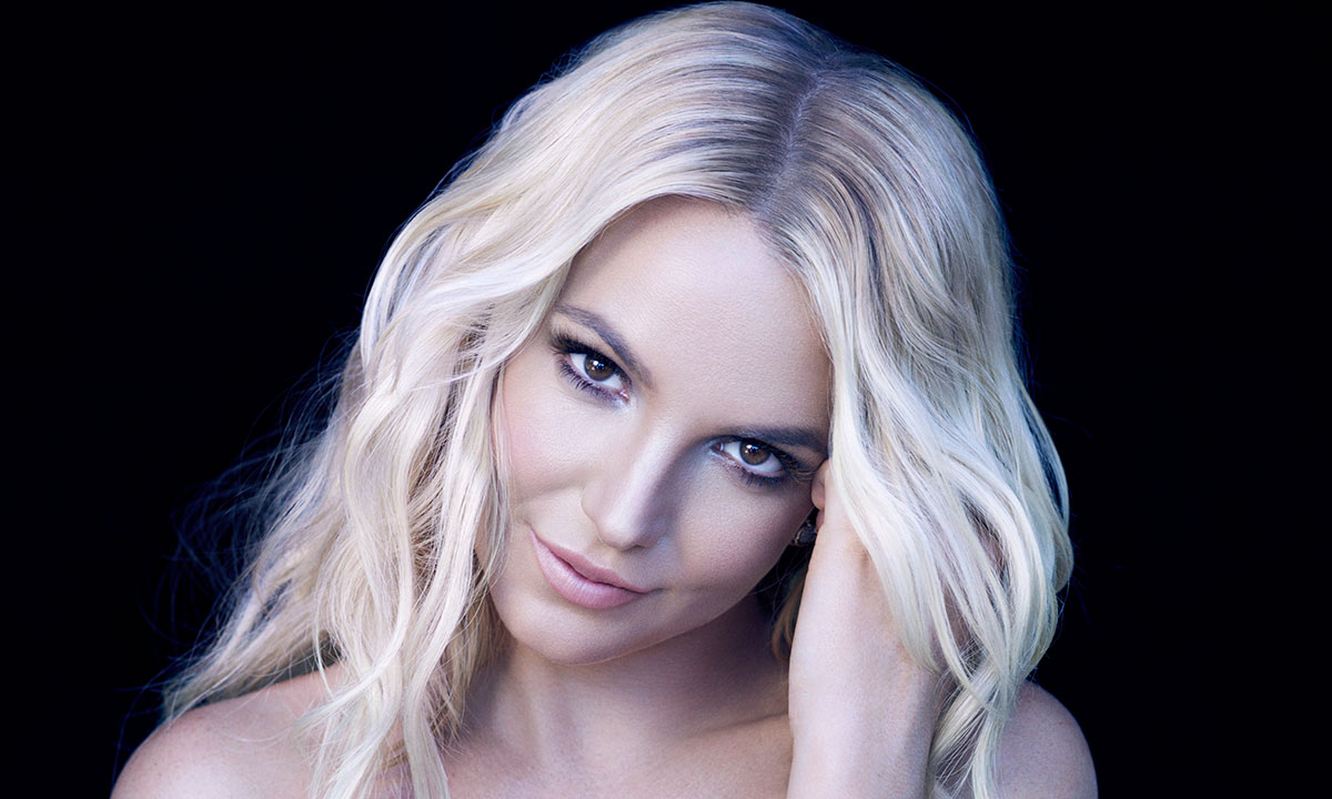 Britney Spears makes rare comments about sons in new photo - 'I must have done something right'