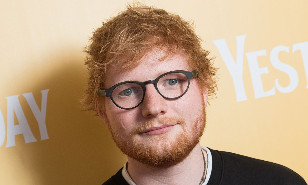 Ed Sheeran mourning death of close friend – see heartbreaking tribute
