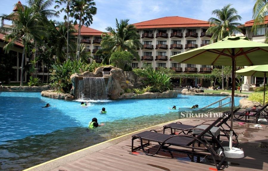 Sabah announces the first travel bubble activity between KK, Kota Belud