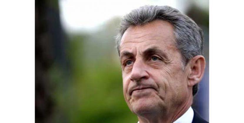 不满贪腐案被判有罪 法国前总统萨科齐将提出上诉