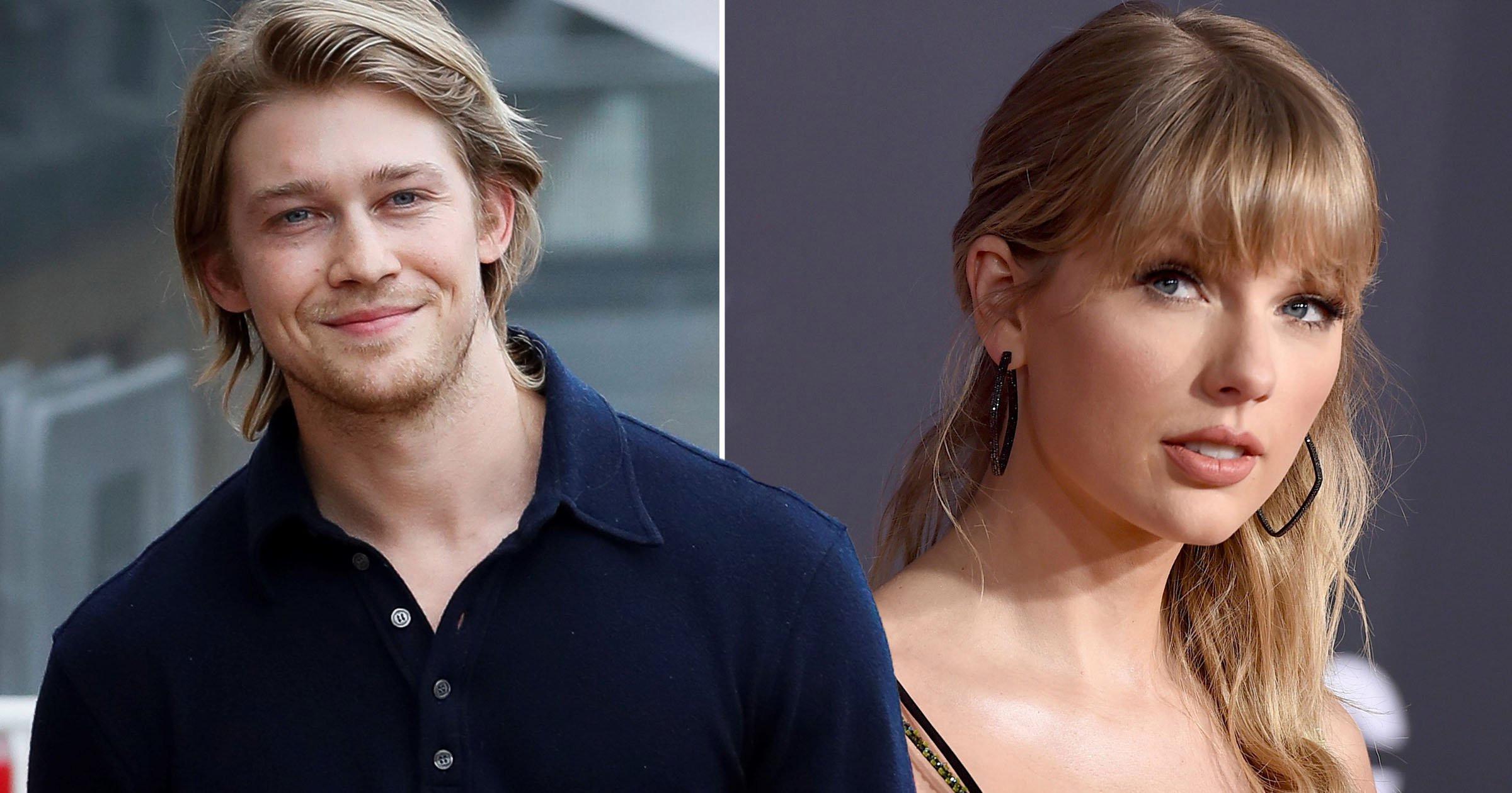 Joe Alwyn supports Taylor Swift as she rips into 'sexist' Netflix series