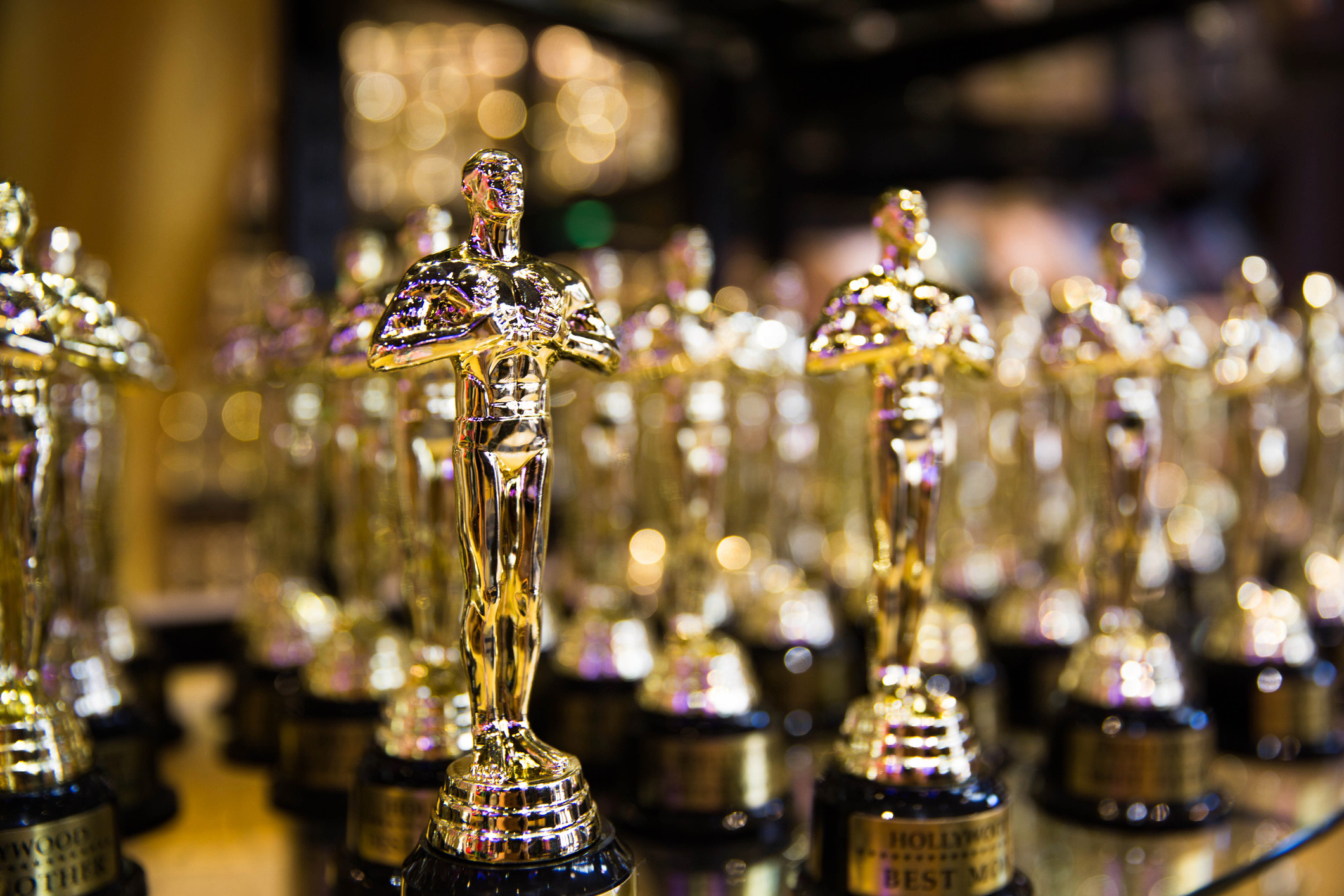 When are the Oscars 2021?