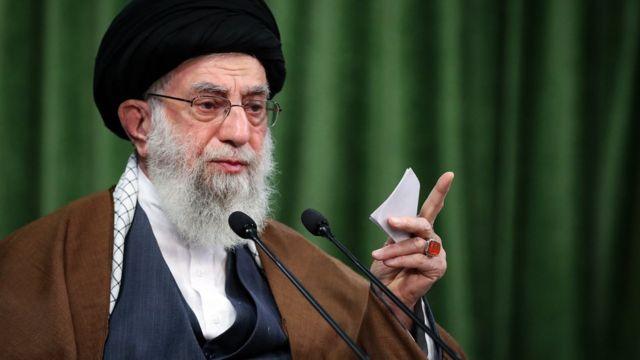 中东动荡:以色列警告伊朗,美伊重启核协议谈判僵局(组图)