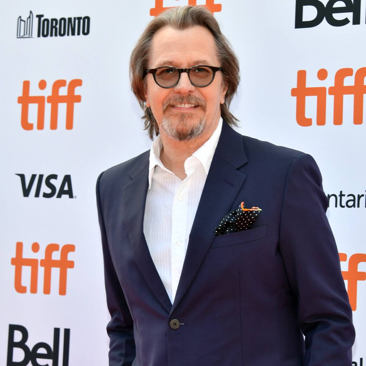 "Gary Oldman Recalls Sweating ""Vodka"" Before Going Sober 24 Years Ago"