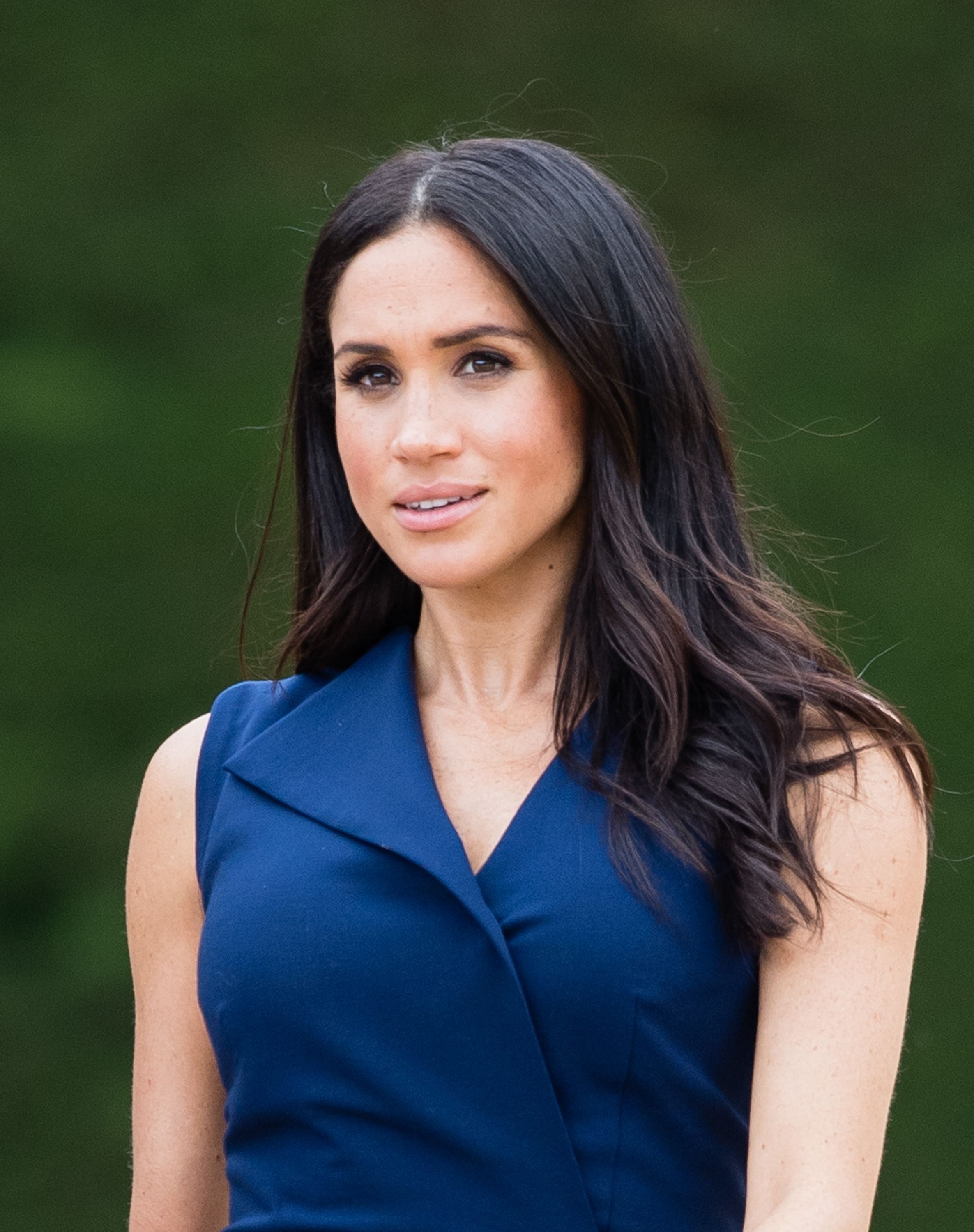 "Meghan Markle's Reps Shut Down Bullying Claims as a ""Defamatory Portrayal"" of the Duchess"