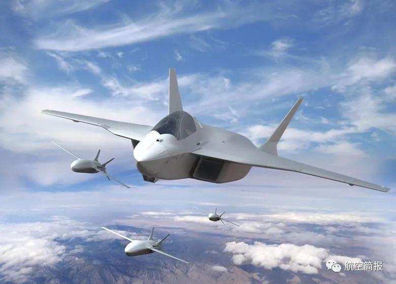 """西班牙ITP公司将加入欧洲""""未来空战系统""""发动机开发团队"""