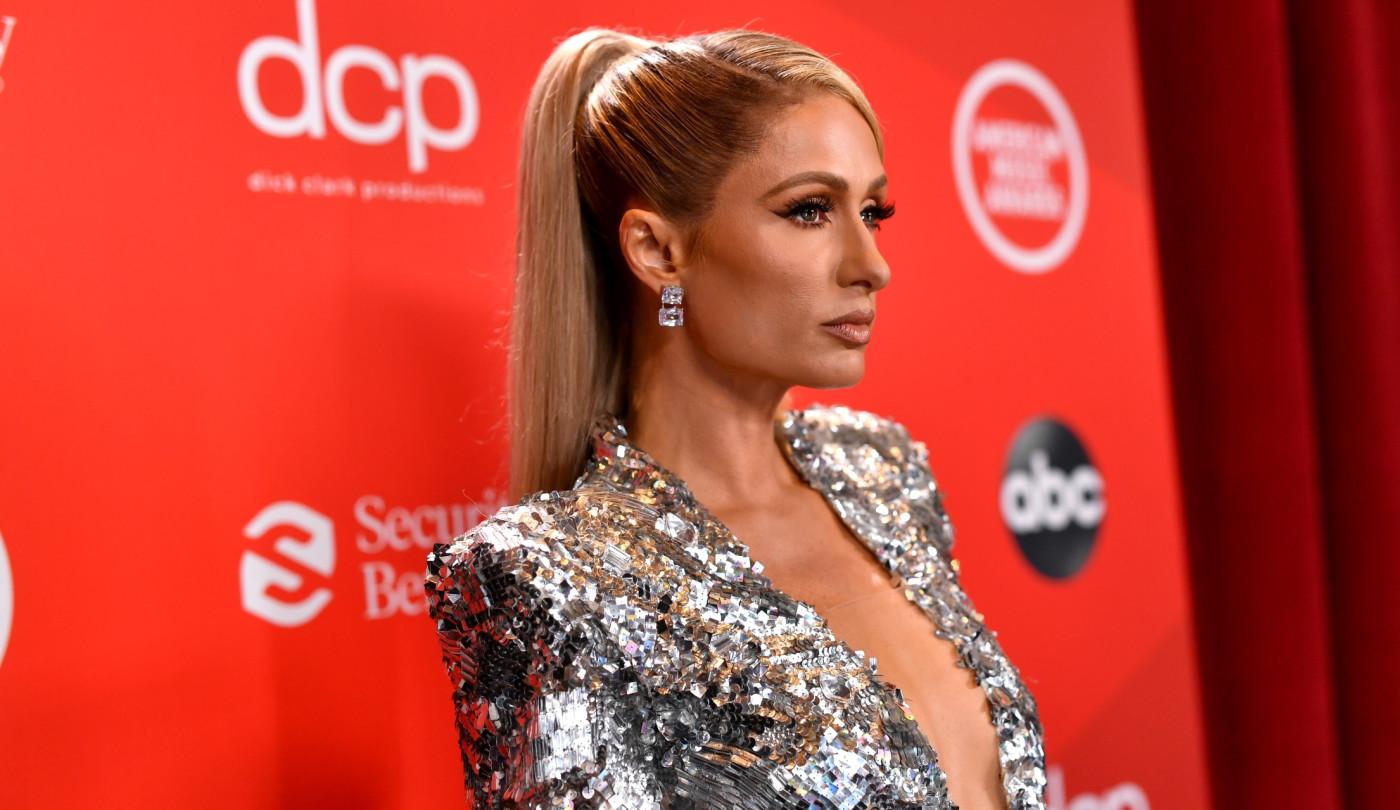 Paris Hilton Looks Back on 'Very Cruel' 2007 Letterman Interview in Wake of Britney Spears Doc