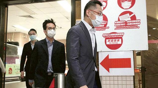 患三高63岁男子,接种2天后呼吸困难亡!