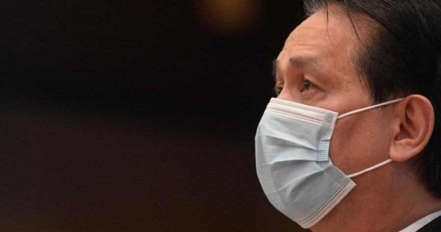 【新冠肺炎】7新感染群 6个涉职场