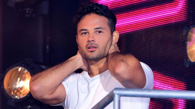 Ryan Thomas quits acting after 'losing the bug for it'