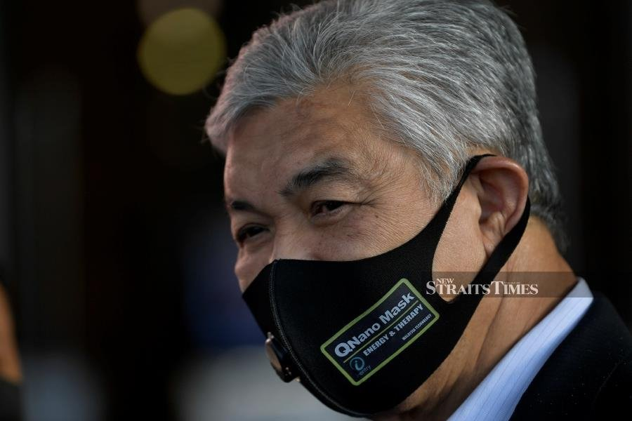 'Zahid received two cheques worth RM6 million from DataSonic Group deputy MD'