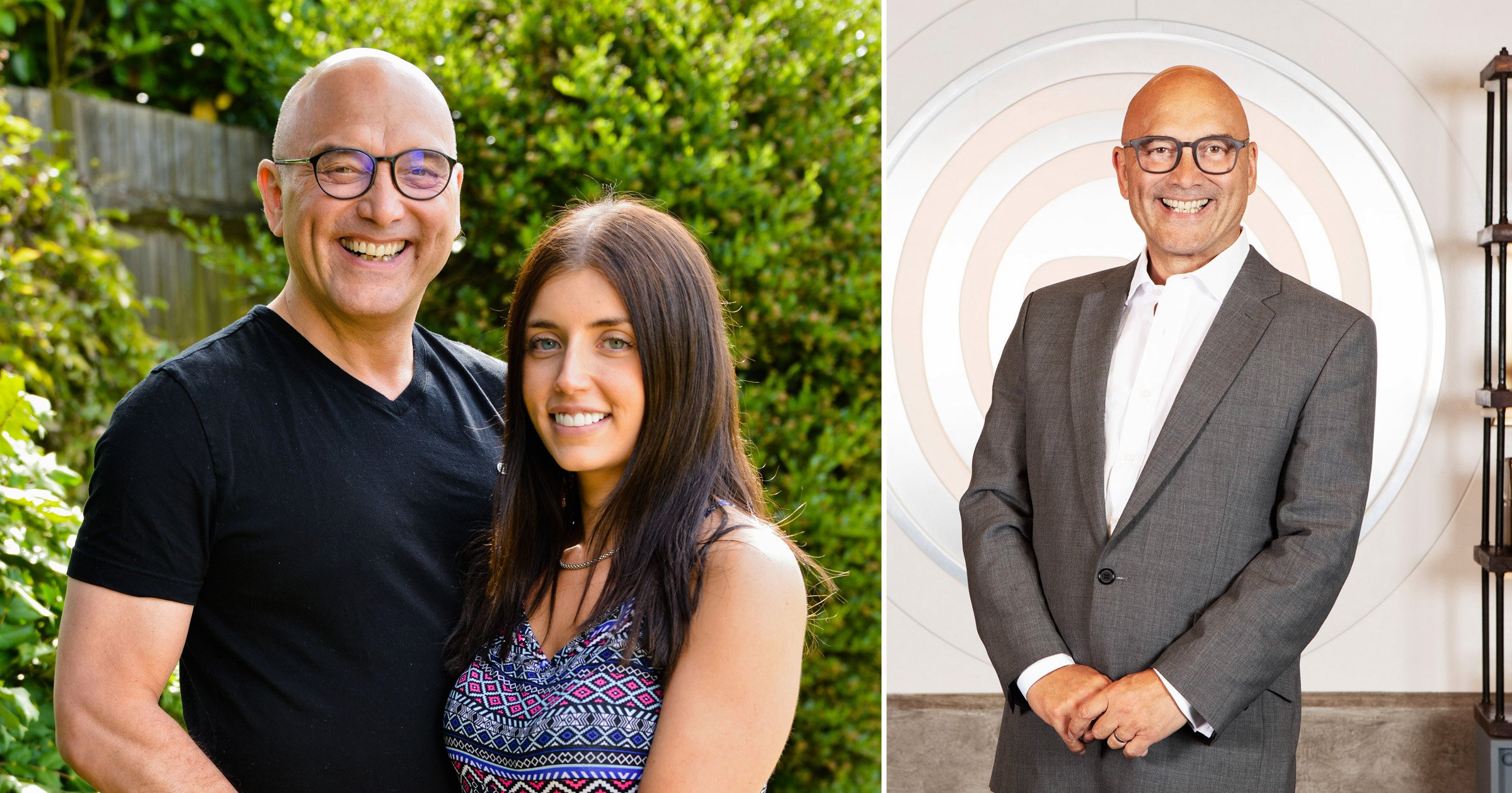 MasterChef 2021: Who is Gregg Wallace's wife and do they have children?