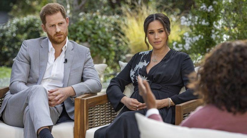 Meghan accuses royals of 'perpetuating falsehoods'
