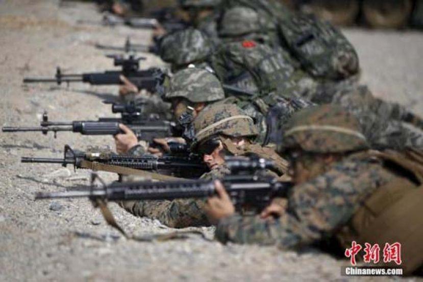 韩美将进行韩美军防卫费分担谈判 有望迅速达协议