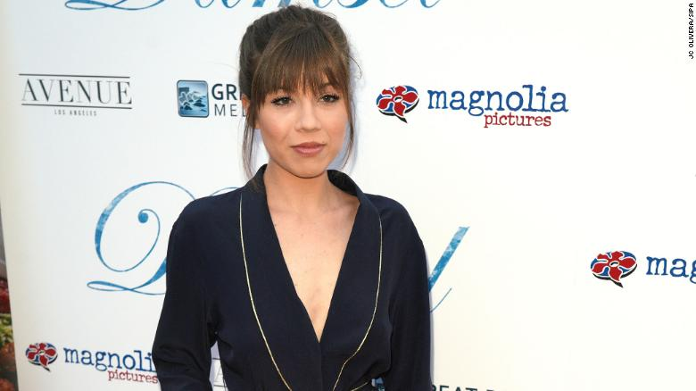 Jennette McCurdy, 'iCarly' star, has quit acting and resents her career