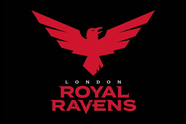 London Royal Ravens sign Zed to replace Alexx