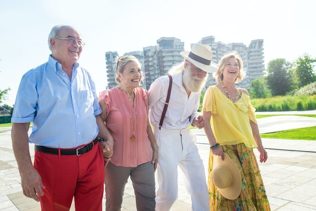This is how we create the age-friendly smart city