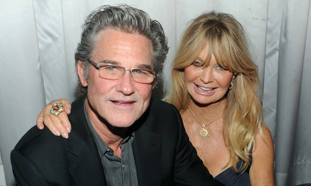 Goldie Hawn's candid family photo during special celebration gets fans talking