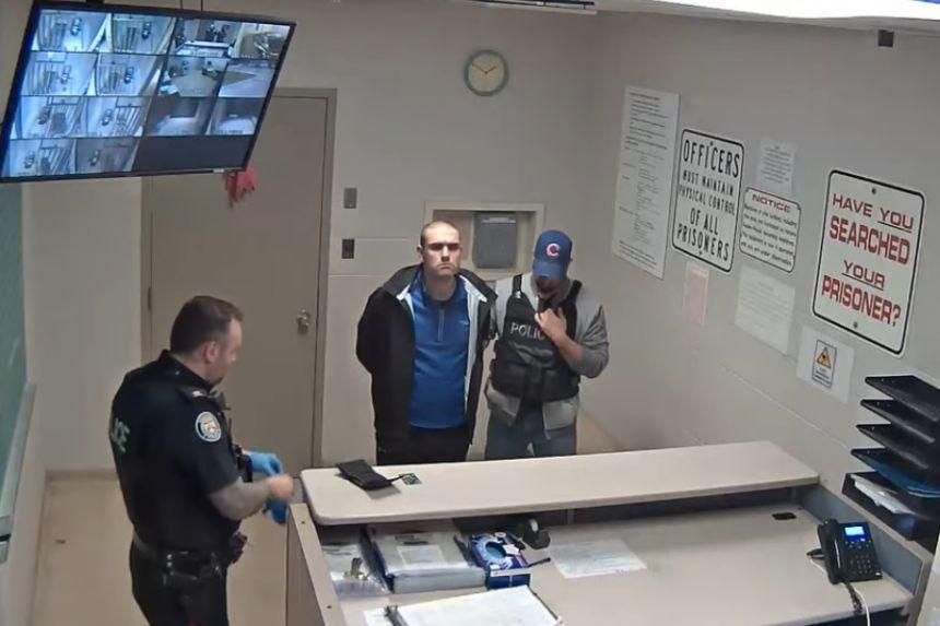 Toronto 2018 van attack suspect Alek Minassian guilty, judge rules