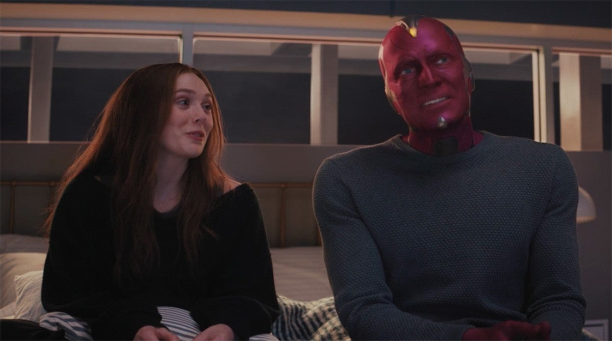 WandaVision Director Matt Shakman Opens Up on Fan Response to Vision's Emotional Episode 8 Moment
