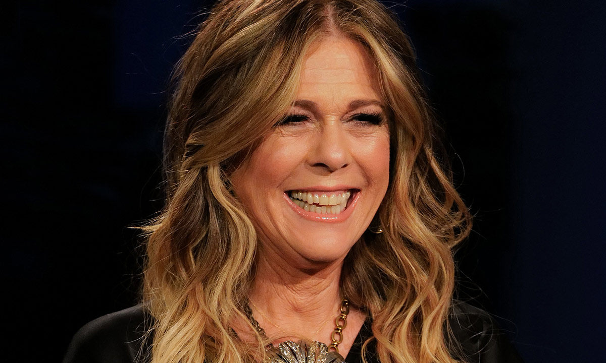 Rita Wilson wows fans with contrasting before-and-after photos