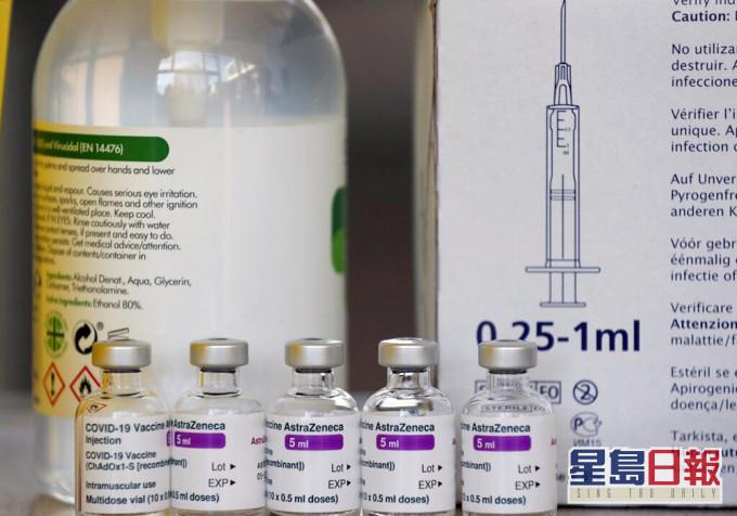 南韩多3人接种阿斯利康疫苗后死亡 最年轻仅20多岁